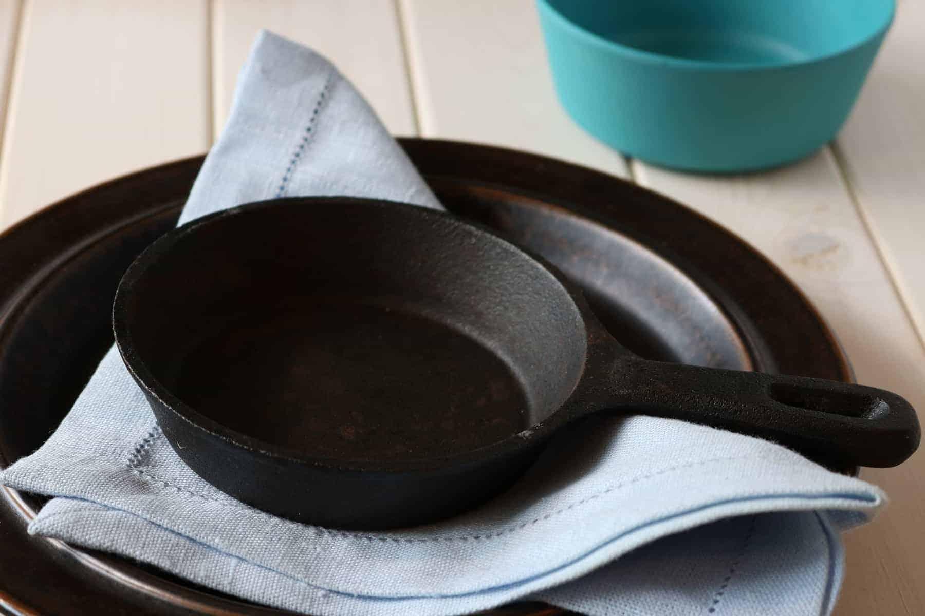 non-toxic non-stick cookware
