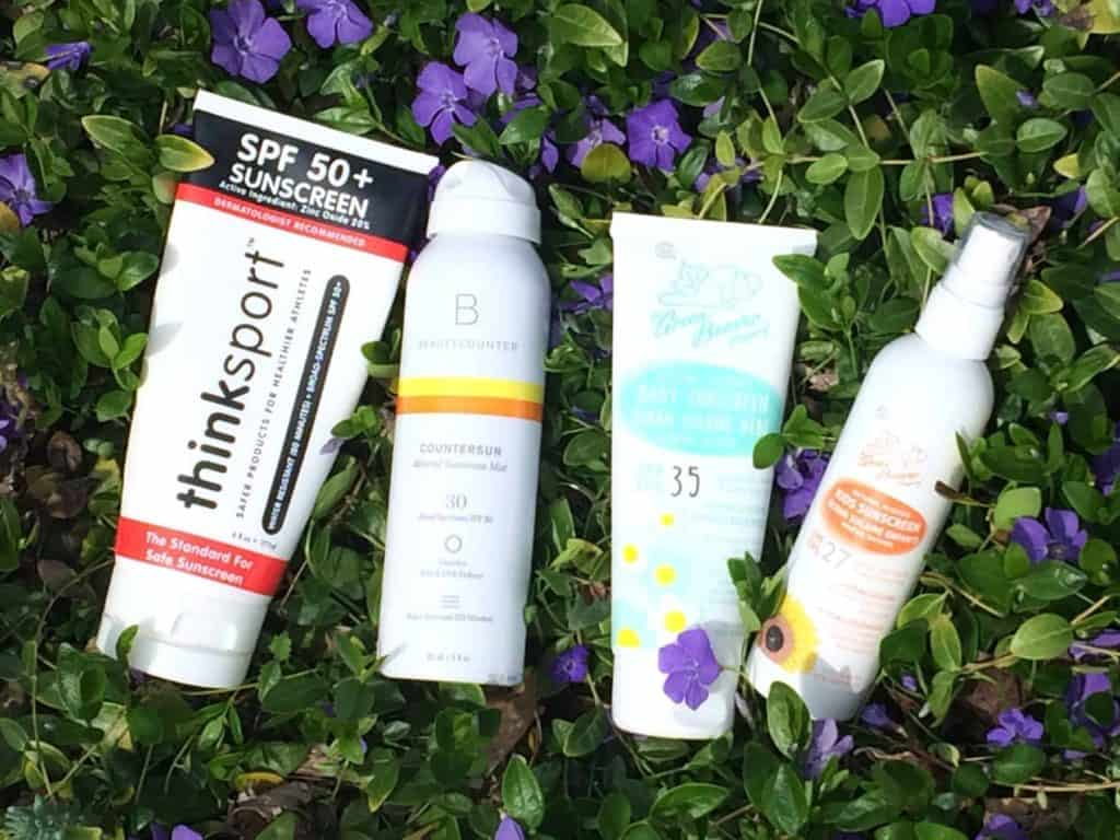 4 reef safe natural sunscreens to try this summer green at home